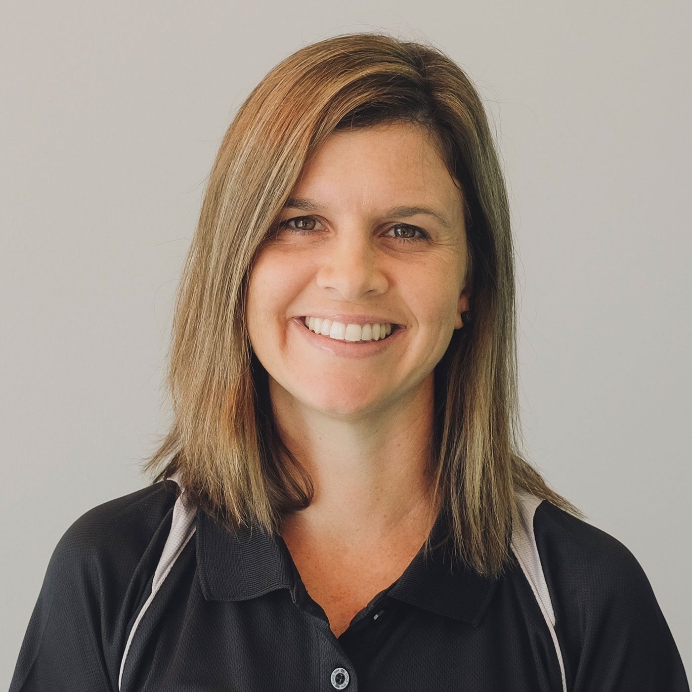Kate Vickers - Brisbane West End Physiotherapist